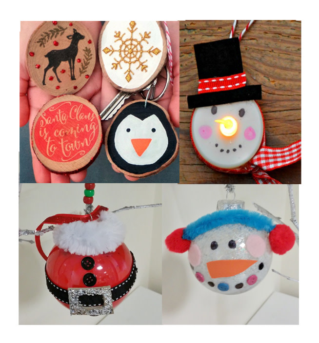 Making Masterpieces: Holiday Ornaments at Mid-Hudson Children