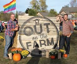 Out On The Farm at Sprout Creek Farm Hosted by Hudson Valley LGBTQ Community Center