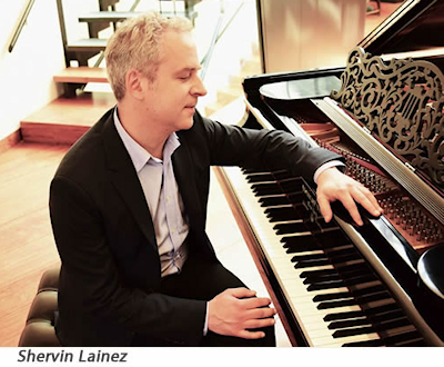 Jeremy Denk Performs in Beacon at the Howland Cultural Center