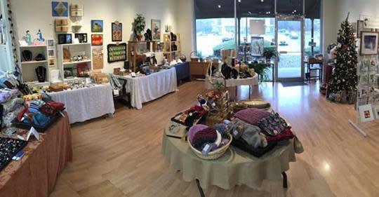 Dutchess Handmade Pop-Up Shop At Arts Mid-Hudson - Opening Reception