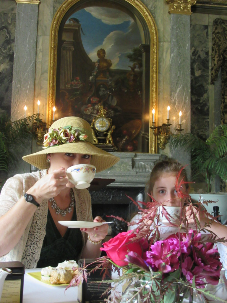 2019 Gilded Age Tea & Talk Series at Staatsburgh