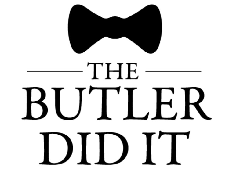 "Clove Creek Dinner Theatre - ""The Butler Did It"""