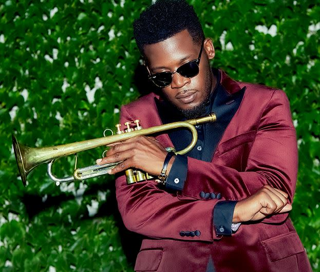 Sound The Trumpet! Series Led by Kenyon Harrold at Bard College Fisher Center for Performing Arts