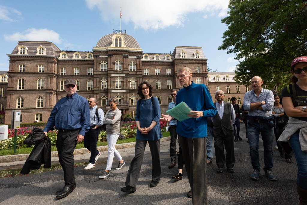Free public walking tours of Vassar College History - Two Tours!