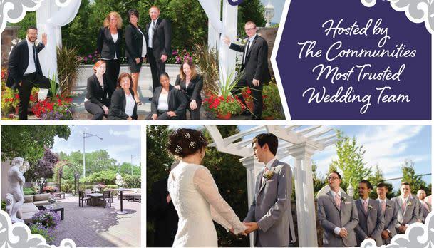 Wedding Expo at Poughkeepsie Grand Hotel