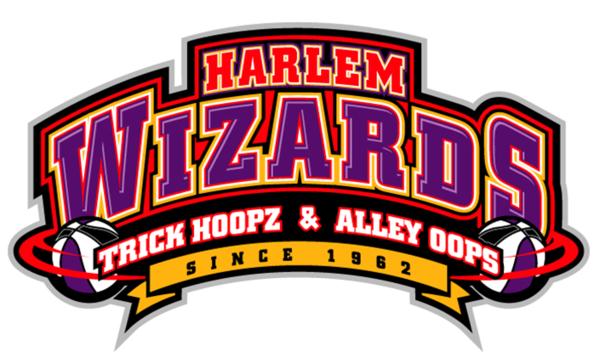 Harlem Wizards at Webutuk High School!