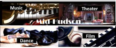 Mid-Hudson Performing Arts College Fair