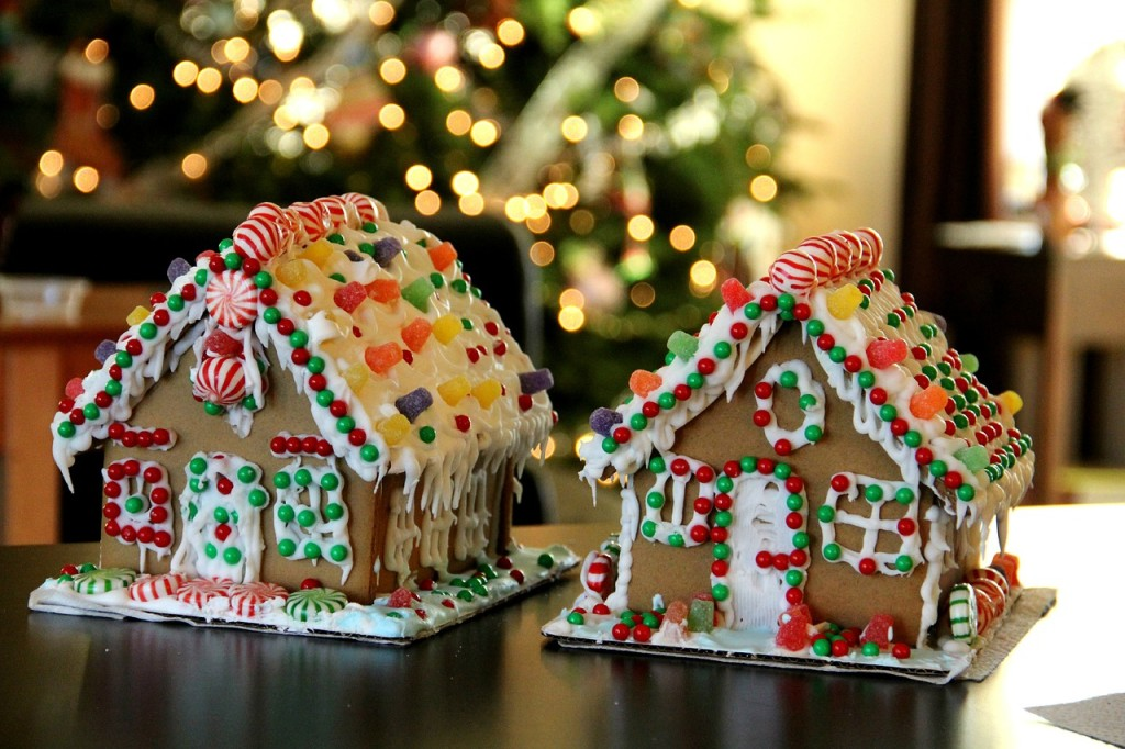 Making Masterpieces: Gingerbread House Decorating at Mid-Hudson Children