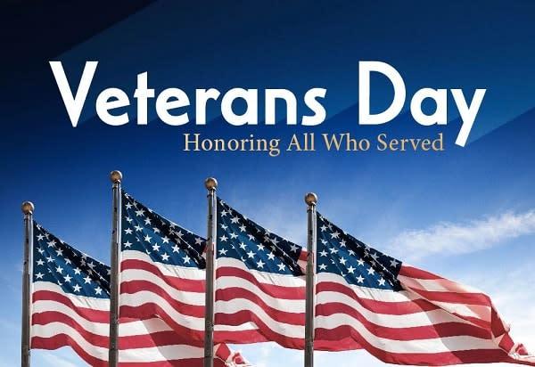 Veterans Day Ceremony - City of Beacon