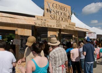 Music Festivals - Events | Louisiana Travel