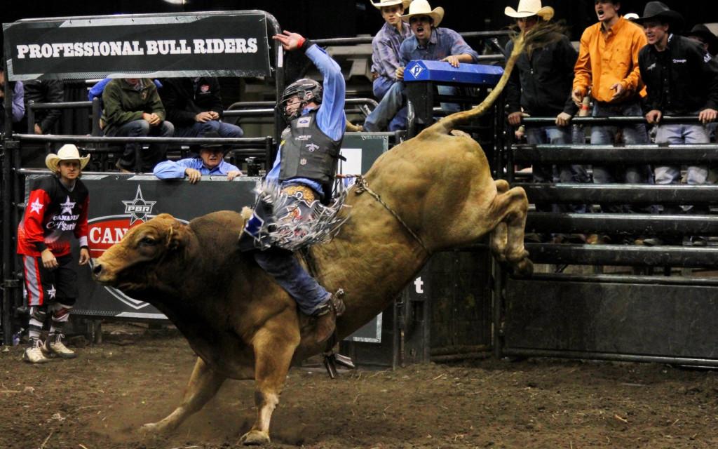Homestead Meisterschafts Rodeo Jetzt 01 20 19
