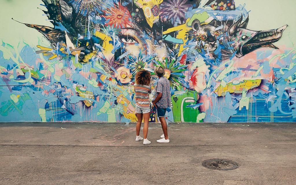Wynwood - Miami and The Beaches
