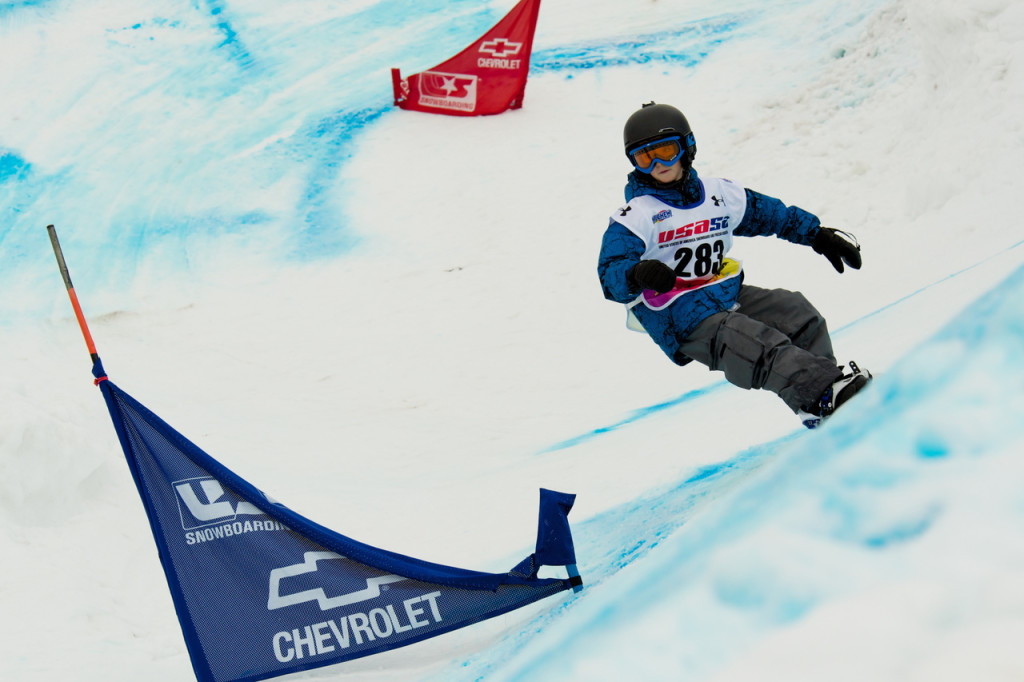The Winter Sports Club aspires to the highest level in coaching quality and standards
