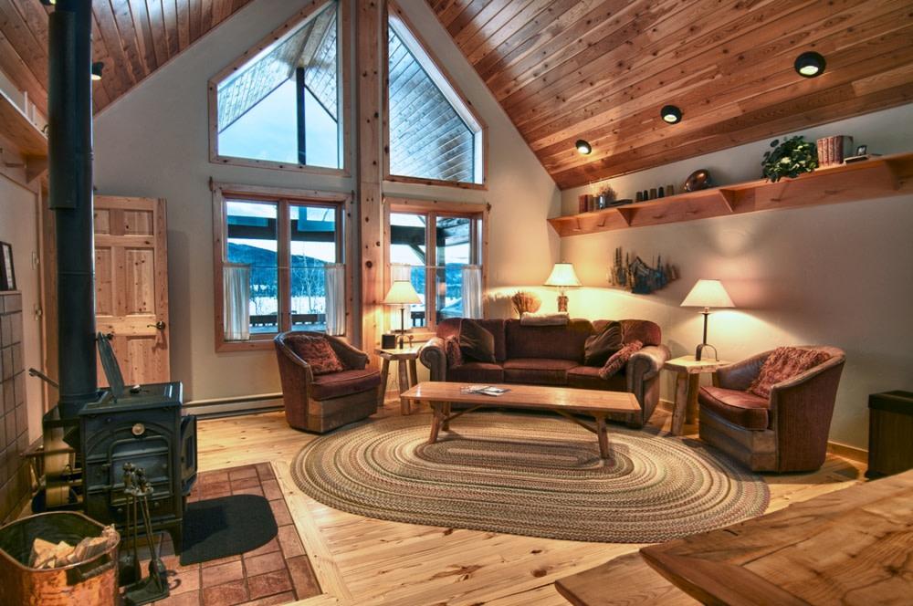 Vista Verde Cabin