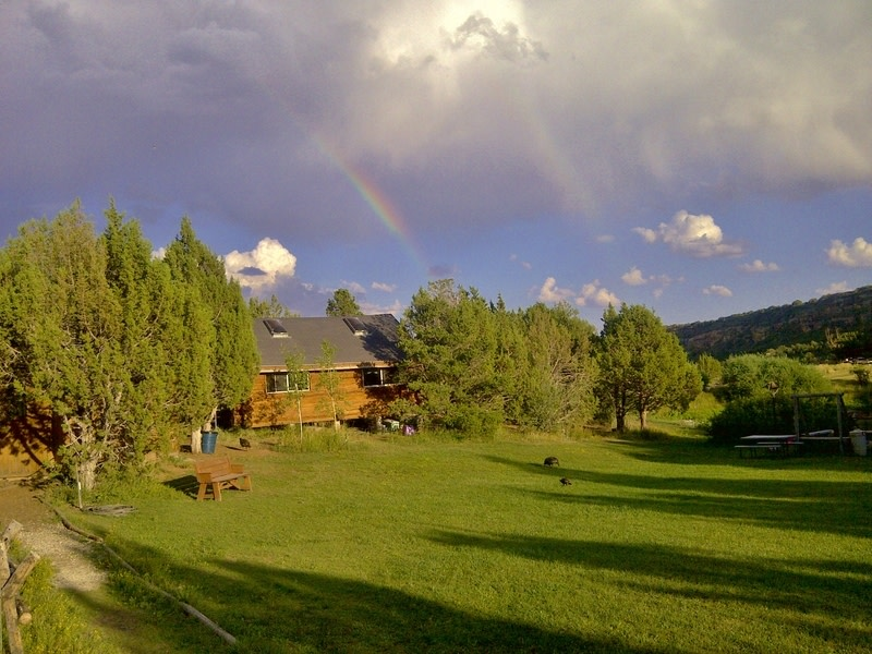 Abajo Haven Guest Ranch