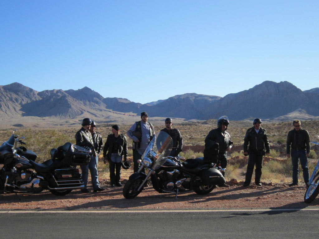 Big Shots Motorcycle Tours