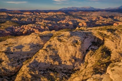 Bryce Canyon Airlines & Helicopters