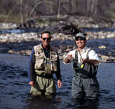 Clearwater Flyfishers