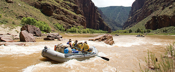 Don Hatch River Expeditions