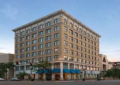 Hampton Inn & Suites - Ogden (1)