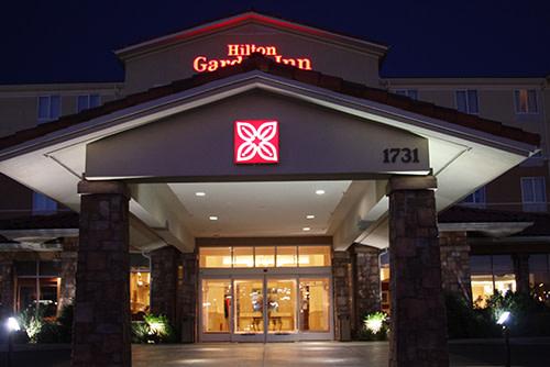 Hilton Garden Inn- St. George (1)