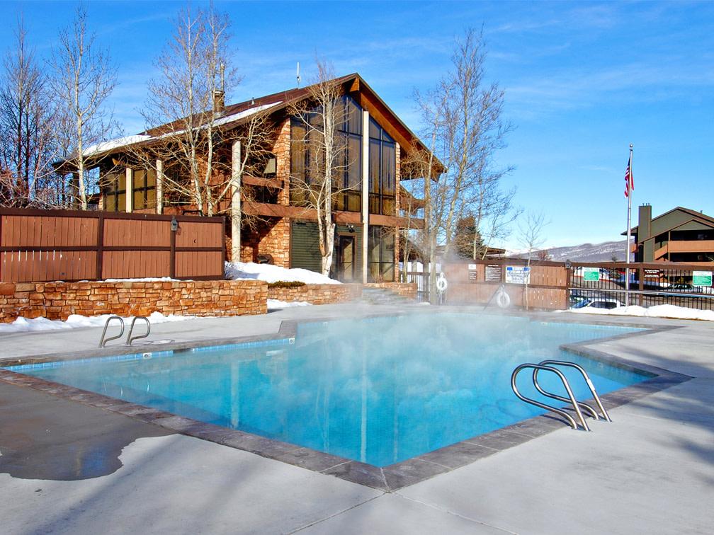 PowderWood Resort
