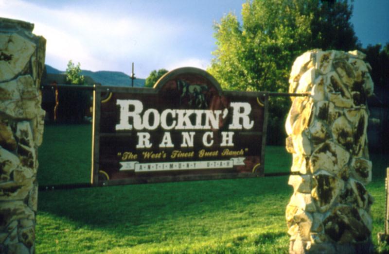 Rockin' R Ranch
