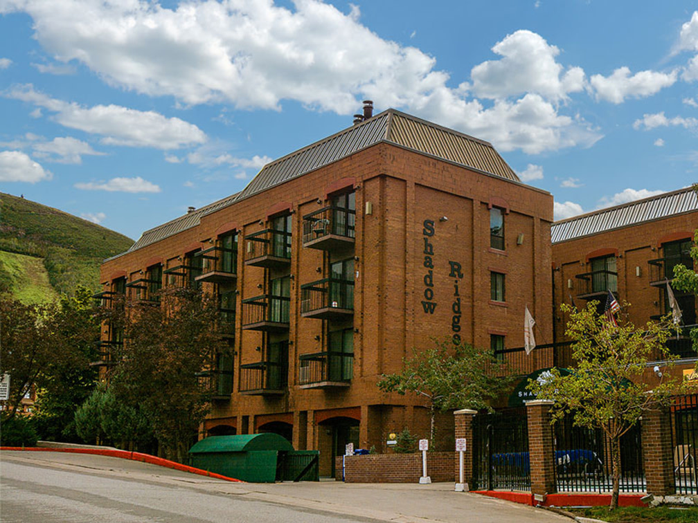 Shadow Ridge Resort Hotel and Conference Center