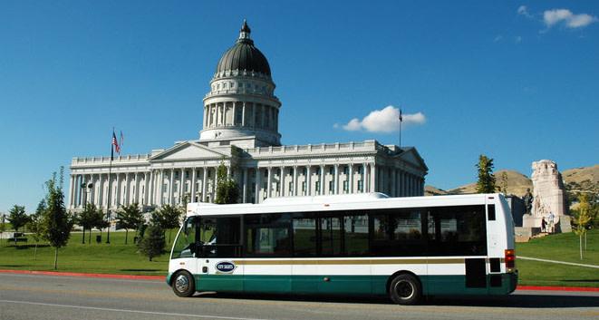 City Sights, Inc - Salt Lake City