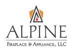 Alpine Fireplace and Appliance LLC