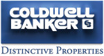 Coldwell Banker Distinctive Properties - Sharon Pace Ward