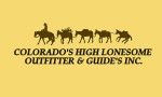 Colorado's High Lonesome Outfitter & Guides