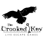 The Crooked Key- Live Escape Games
