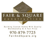 Fair & Square Construction