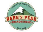 Hahns Peak Roadhouse