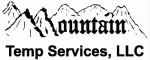 Mountain Temp Services