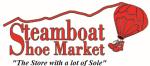 Steamboat Shoe Market