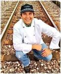 Chef Alex Forsythe