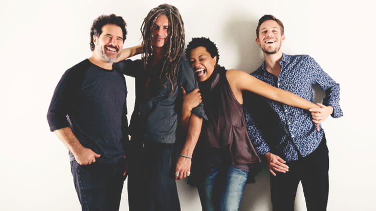 Arts Commons Presents TD Jazz- Ms. Lisa Fischer & Grand Baton