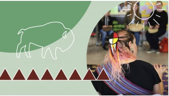 National Indigenous History Month: Indigenous Family Storytime