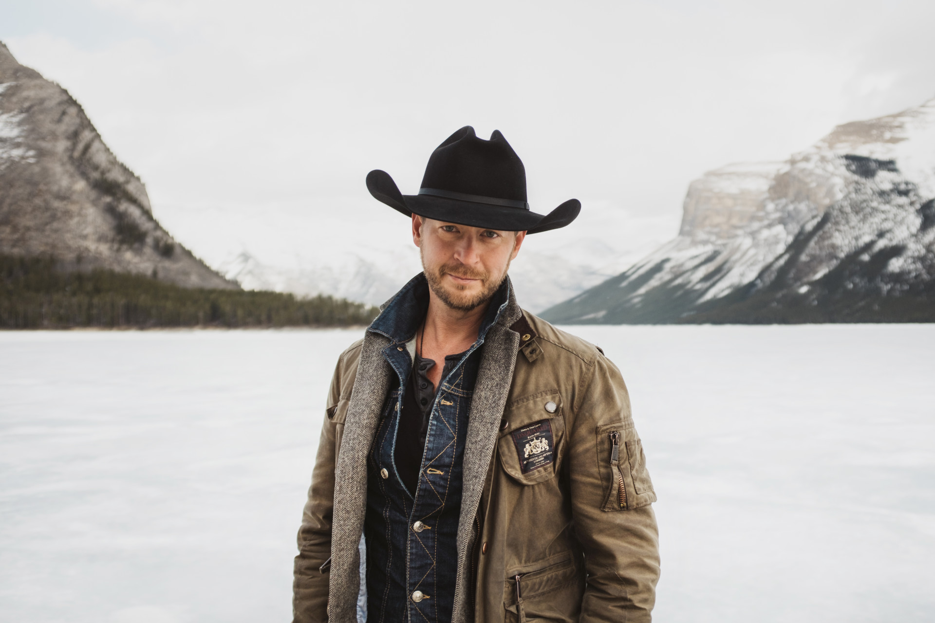 Paul Brandt's Country Christmas
