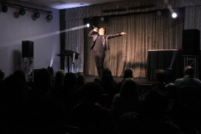 Brandon Styles 1-Man Variety Show - Impressions, Comedy & Magic