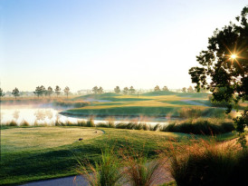 Craft Farms Golf Resort - Cypress Bend
