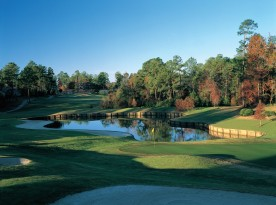 森林溪高尔夫俱乐部