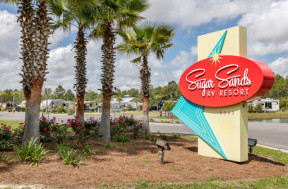 Sugar Sands RV Resort