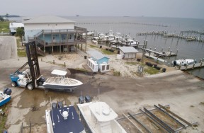 Fort Morgan Marina