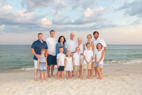 Gulf Shores Family Photography
