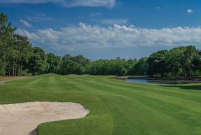 Craft Farms Golf Resort - Cotton Creek