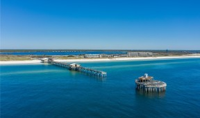 Guided Tour of Gulf State Park Pier