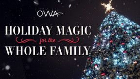Christmas at OWA